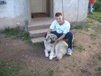 Raitis Gus, 10 сентября 1987, Северодвинск, id18724990
