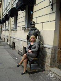 Елена Мякишева, 19 июня 1959, Санкт-Петербург, id31407896