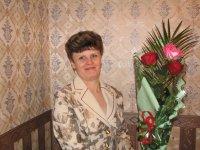 Галина Емельянова, 22 апреля , Альметьевск, id31547812