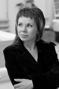 Натали Строганова, 23 июля , Красноярск, id3711889