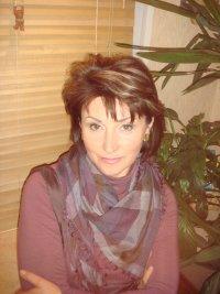 Марина Герда, 10 июня 1992, Санкт-Петербург, id5387966